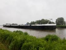 nieuwbouw tankschip Lobelia